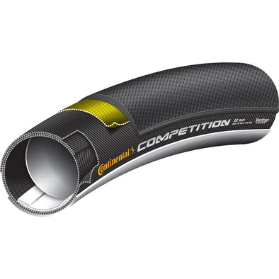 Continental Competition Handcycle or Racing Wheelchair Tubular Tyre - Push Mobility