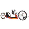 Top End Force RX Handcycle
