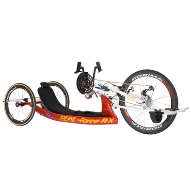 Top End Force RX Handcycle - Push Mobility