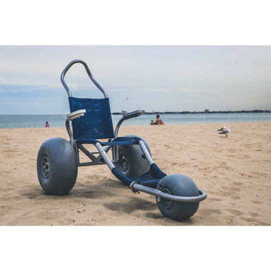 Sand Rider - Push Mobility