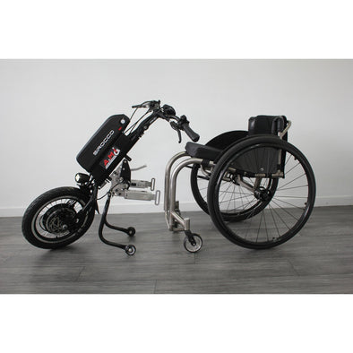 Sirocco Power 16 - Push Mobility