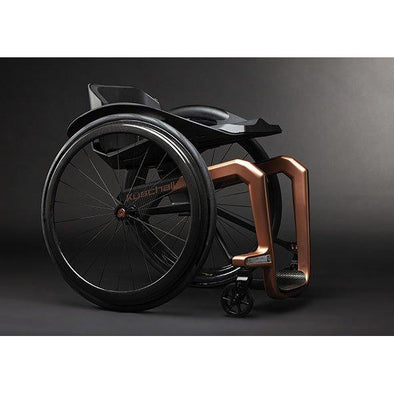 Kuschall Superstar Concept Wheelchair (unreleased) - Push Mobility