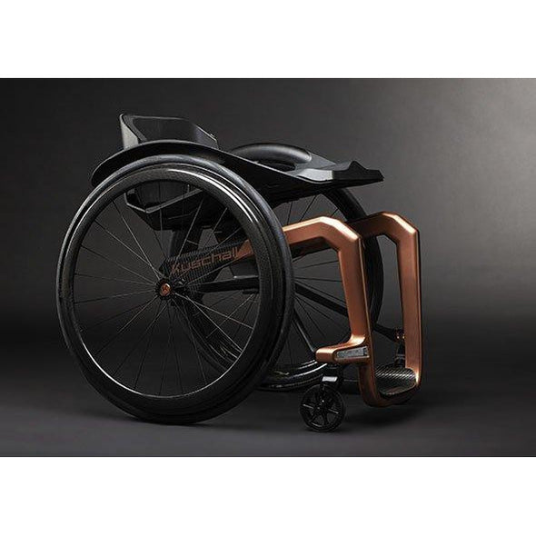 Kuschall Superstar Concept Wheelchair (unreleased)