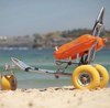 Beach Wheelchair Service - Push Mobility