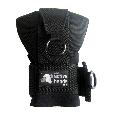 Active Hands General Purpose Gripping Aid - Push Mobility