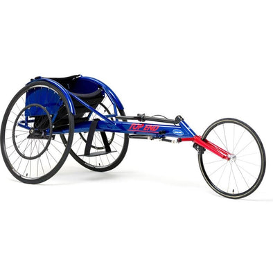 TopEnd Eliminator OSR Racing Wheelchair – Open V Cage - Push Mobility
