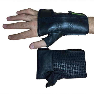 Active Hands Push Gloves / Quad Cuffs