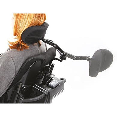 INVACARE MATRX ELAN HEADREST - Push Mobility