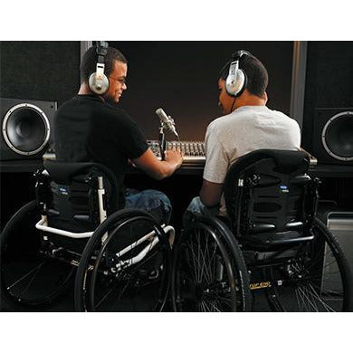 INVACARE MATRX ELITE DEEP BACK - Push Mobility