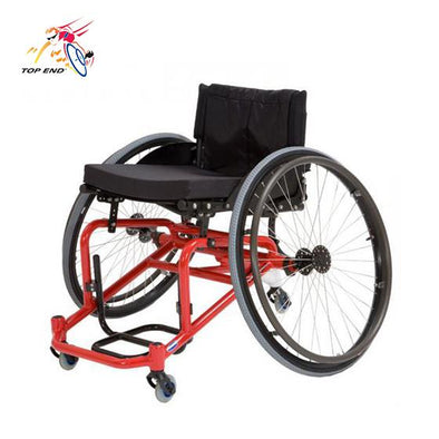 Top End Pro-2 All Sport Wheelchair - Push Mobility