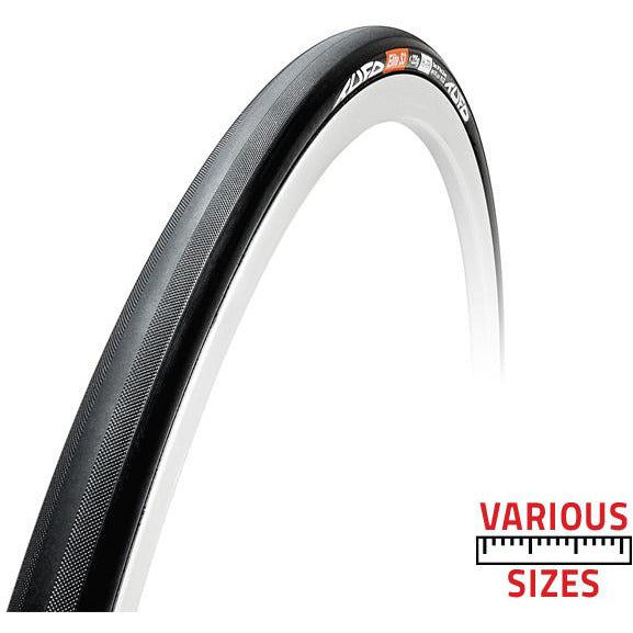 Tufo S3 Tubular Tyre for Handbike and Racing Wheelchair