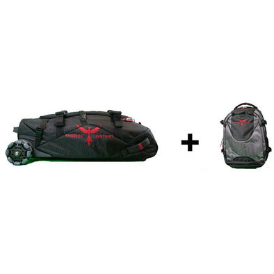 Phoenix Unstoppable Travel Bag Set - Push Mobility