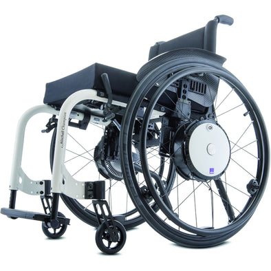 Twion Power Assist Wheels - PAIR - Push Mobility