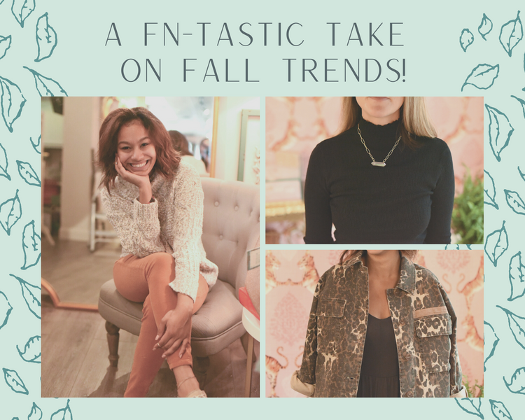 A FN-tastic Take On Fall Trends!