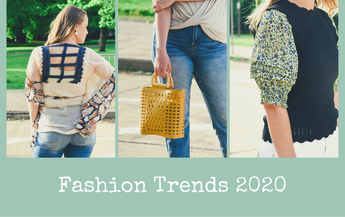 Fashion Trends of 2020 - Love or Hate?