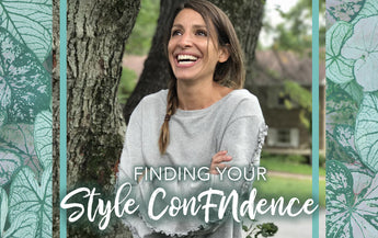 Finding Your Style ConFNdence