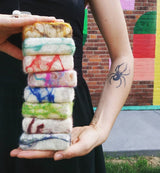 Handmade Soaps by Flowing & Rooted