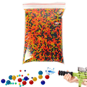 10,000 Water Bullets - MIXED Colors