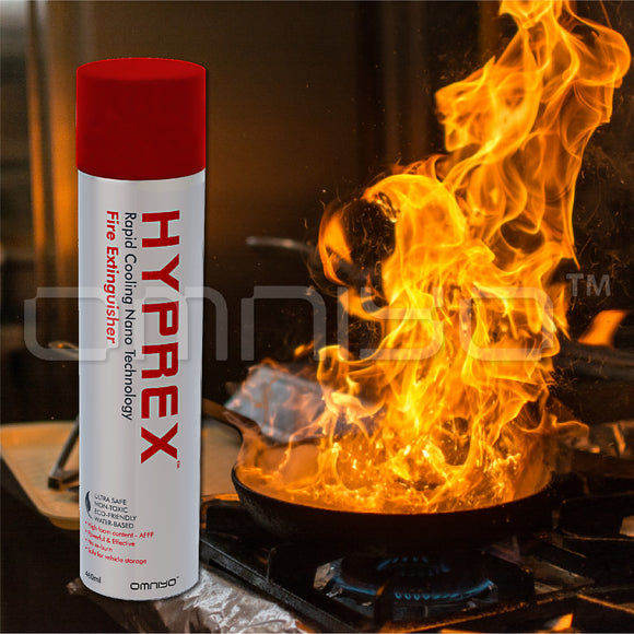 HYPREX Fire Extinguisher