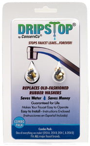 DS-Combo DripStop® Valve Combo-Pack