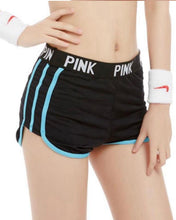 Women's & Girls Fitness PINK Athletic Gym Shorts