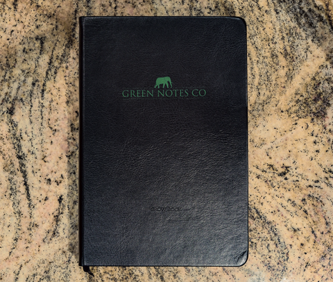 green notes co grow journal