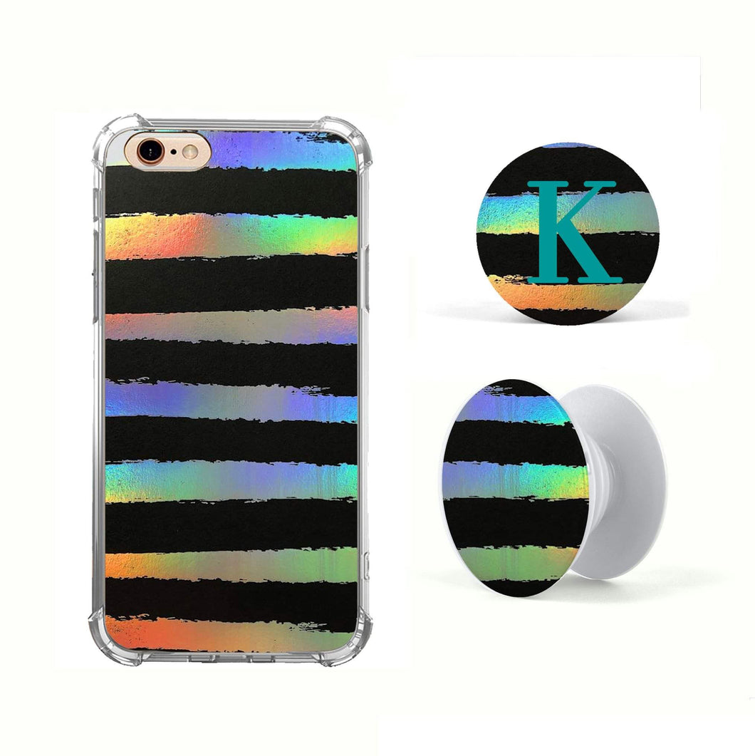 Funda Black Stripes Tornasol