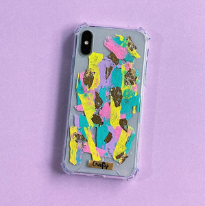 Funda Pintada Candy Color