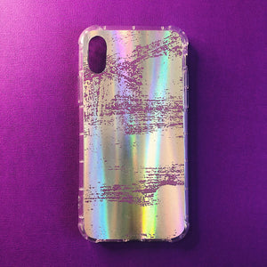 Funda Purple Tornasol