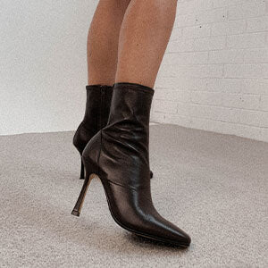e364be1f584 Ankle Boots | Buy Women's Ankle Boots Online | Tony Bianco