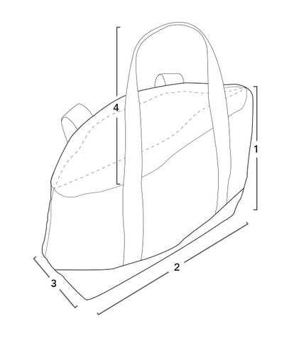 Bag Diagram