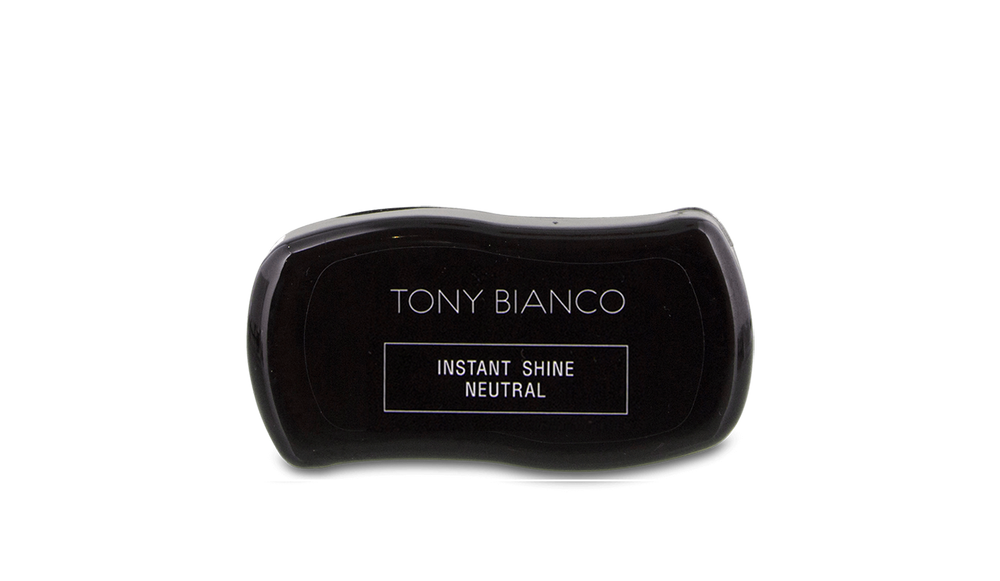Instant Shine Neutral Mini  Shoe Care
