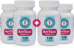 AppTrim® 4 Month Supply - Buy 2 Get 2 FREE! (rf:uptrend)