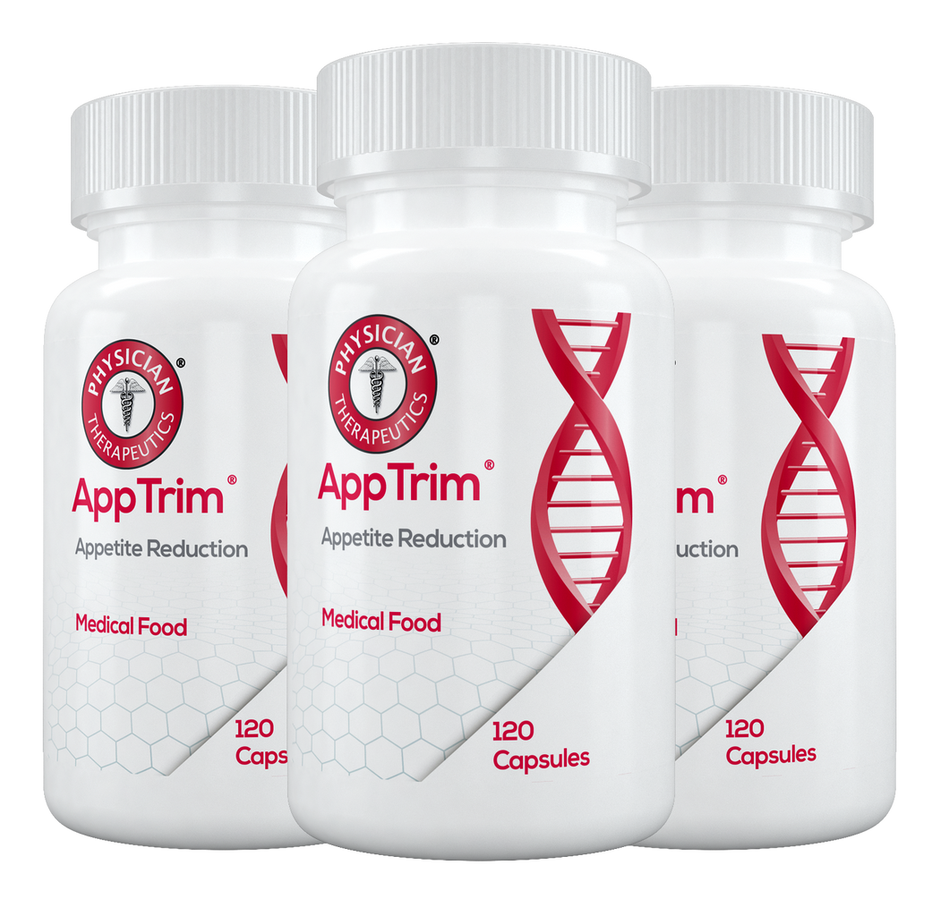 AppTrim® 3 Month Supply - (PL FREE Shipping)