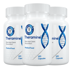 Theramine® 3 Month Supply - (Save 25% + FREE Shipping)