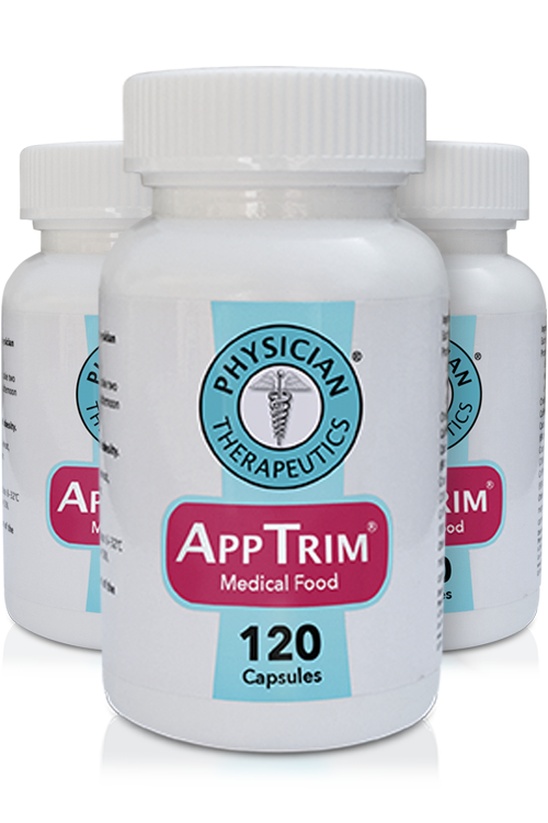 AppTrim® 3 Month Supply - (Save 50% + FREE Shipping)