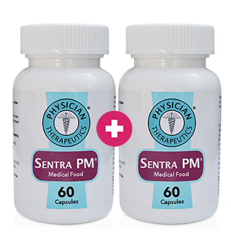 Sentra PM® 2 Month Supply - (Buy 1 Get 1 FREE + FREE SHIPPING)