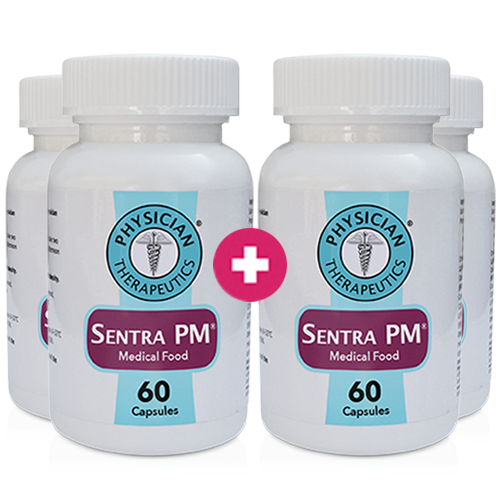 Sentra PM® 4 Month Supply - (Buy 2 Get 2 FREE + FREE SHIPPING)
