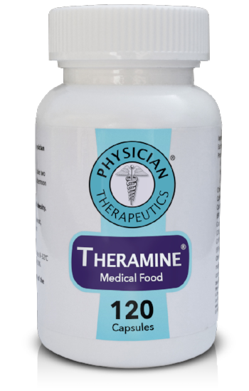 Theramine® 1 Month Supply - (Save 30% with Subscription) ref:ut