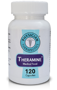 Theramine® 1 Month Supply - (Save 30% with Subscription) ref:ut_1605