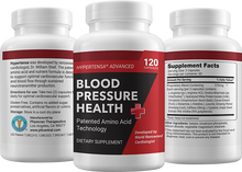 Hypertensa® Advanced - Three Month Supply (360 Capsules)