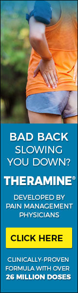 Theramine - Proven Relief