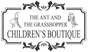 The Ant and The Grasshopper Canada