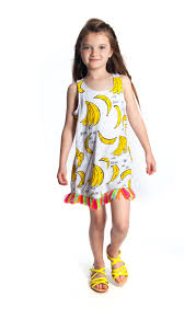 Appaman Banana Dress