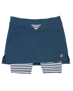 Deux Par Deux HIGH STYLE AT LOW TIDE SKORT