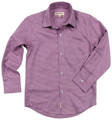 Appaman Purple Dress Shirt