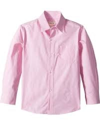 Appaman Pink Dress Shirt