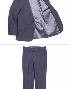 Appaman Grey Suit Set