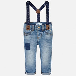 Mayoral Denim Pants
