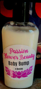 Baby Bump Lotion